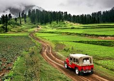 Naran, Pakistan