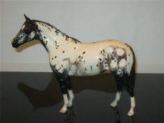 Beswick Porcelain Appaloosa Horse Figurine
