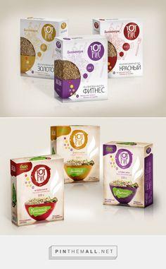 Cereal Packaging, Dairy Packaging, Organic Packaging, Fruit Packaging, Cool Packaging, Food Packaging Design, Bottle Packaging, Label Design, Food Design