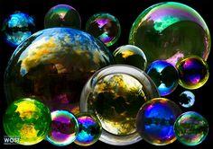 Recette pour faire des bulles maison