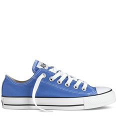1c6c364821b Baja Blue Converse Zapatilla Converse Azul