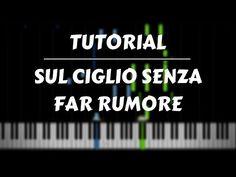 Alessandra Amoroso   Sul ciglio senza far rumore (Cover by Filippo Ferrante) - YouTube