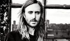 David Guetta unveils star-studded tracklisting for new album Listen