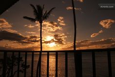 $140 Kahana Reef no sand OCEANFRONT Condo on west MAUI, HI in Lahaina - Love this place!