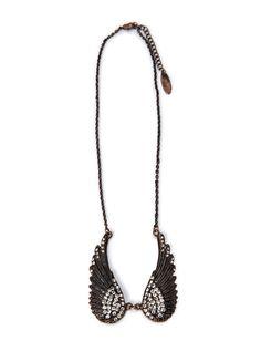 FRIIS & COMPANY® - Echo Necklace (Cobber) - Offizieller Online Shop Deutschland
