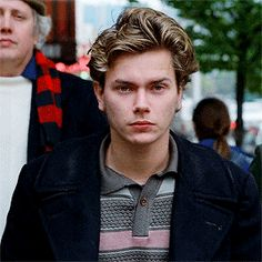 How does one live with narcolepsy? // My Own Private Idaho