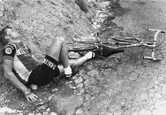 ANP Historisch Archief Community - Tour De France-hennie Kuiper-val