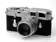 Leica M3.