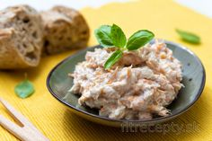 Low carb recepty s nízkym obsahom sacharidov Low Calorie Recipes, Healthy Recipes, Healthy Food, Cottage Cheese, Potato Salad, Smoothie, Food And Drink, Low Carb, Keto