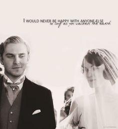 Beautiful Things - love Downton Abbey