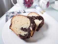 Mama´s Marmorkuchen - leckerer geht´s nicht
