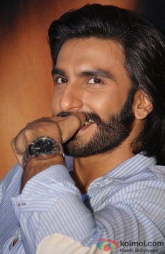 by far my favorite picture. Such an innocent look in the eyes yet a full manhood able to break an iceberg. Deepika Ranveer, Ranveer Singh, Deepika Padukone, Indian Celebrities, Bollywood Celebrities, Actors Images, Handsome Faces, Indian Film Actress, Bollywood Stars