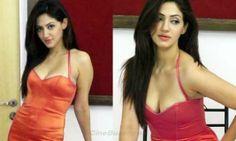 nice Hot Reyhna Malhotra Sexy Photos at India Resort Fashion Week