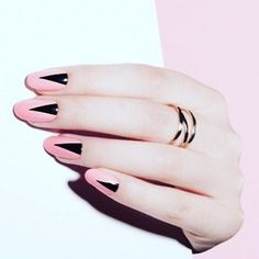 Tonight's mani #friday #nails #manicure