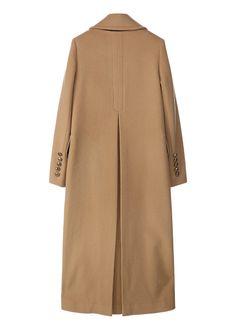 상품 확대 이미지명 Tumi, Sweater Jacket, Modest Fashion, Coats For Women, Fashion Details, Winter Fashion, Pants, Winter, Cowls