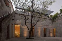 Galería de Ediciones Tecolote / Andrés Stebelski Arquitecto - 1