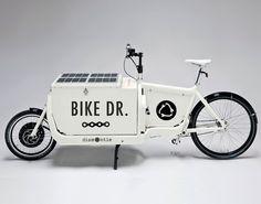 Dismantle Fremantle - The Bike Doctor
