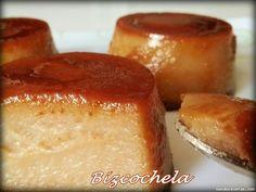 Flan de galletas príncipe en 1,2,3 - MundoRecetas.com