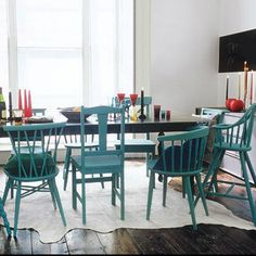Mix-And-Match-Furniture-Dining-Room-Ideas-6.jpg (400×400)