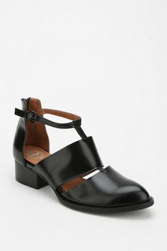Jeffrey Campbell Carina Cutout Boot