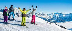 ☃ Oferta Ski Innsbruck - Austria Innsbruck, Austria, Mount Everest, Skiing, Mountains, Nature, Travel, Europe, Ski