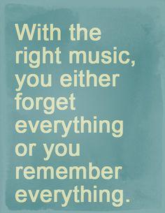 i remember everything