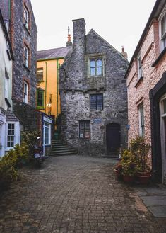 Charming villages in Wales. Oh The Places You'll Go, Cool Places To Visit, Places To Travel, Visit Wales, Snowdonia, Medieval Town, Adventure Is Out There, South Wales, Beautiful Places