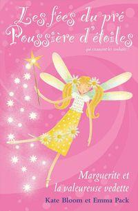 Les fées du pré Poussière d'étoiles - 3