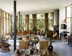 image result for lina bo bardi glass house