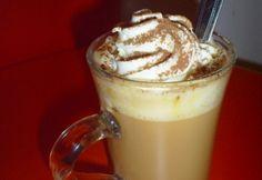 Mindent bele forró csoki Horandrától