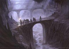 Journey in the Dark by jcbarquet