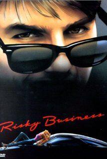 """Risky Business"" (1983)"