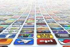 Appsfire ranks the best iOS apps, not just the most-downloaded
