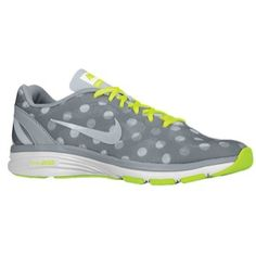 new running shoes? maybe if I have something  cute to wear i'll actually go to the gym?