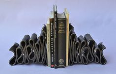 hand forged bookends - Google Search