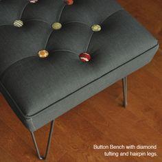 Button Bench