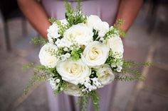 Bouquet by Louise Avery Flowers