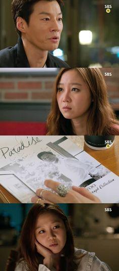 'Master's Sun' - Gong Hyo Jin (Tae Gong Shil) and Lee Chun Hee (Yoo Jin Woo) 테크노카지노카지노싸이트♥♥ASIANKASINO。COM♥♥인터넷카지노마카오카지노