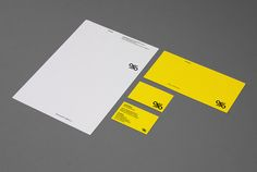 Crosskey | Kurppa Hosk branding corporate visual identity stationary packaging business card letterhead with compliments minimal graphic design