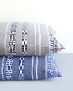 Rich in pattern and texture, the Mungo Mali Cushion Cover is inspired by famous West African Strip Cloth. Designed, woven & made at the Mungo Mill in SA. Scatter Cushions, Cushion Covers, Bedrooms, Bright, Texture, Pattern, Inspiration, Color, Design
