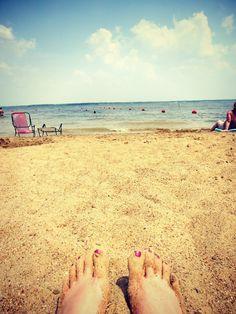 Rend Lake - Southern Illinois summer