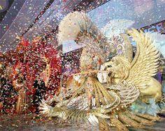 Elección de la Reina del Carnaval de Tenerife 2013