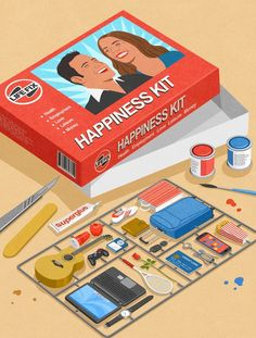 Sarcastic pictures and thought-provoing questions you have to answer by John Holcroft #Illustration #Design
