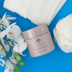 This deep conditioning treatment provides critical hydration by penetrating the hair shaft and tripling the strength of damaged hair. Nu Skin, Cuticle Repair, Deep Conditioning Treatment, Clarifying Shampoo, Beauty Kit, Beauty Magazine, Healthy Skin Care, Smooth Hair, How To Make Hair