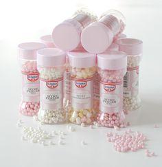 Beautiful Baking Goodies         Dr. Oetker - Soft Pearls & Mini Marshmallows