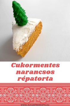Sugar Free Diet, Gluten Free, Xmas, Healthy Recipes, Baking, Cake, Sweet, Food, Glutenfree
