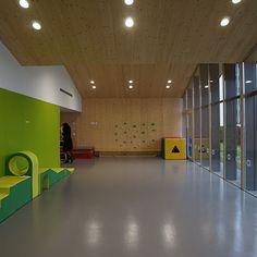 スロベニアの幼稚園2