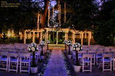 wedding scenes   At a wedding venue, this is Calamigos Equestrian in Burbank ...