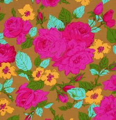 50042   Jennifer Paganelli Happy Land PWJP069  by Studio25Fabrics, $6.50