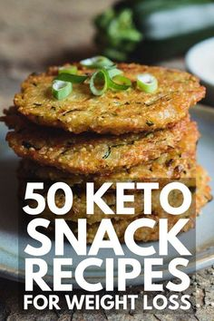 Keto Snacks for Weight Loss   Looking for easy sweet and savory ketogenic diet snacks you can prepare ahead of time for work, when you're on the go, or to enjoy as a late night treat? From chocolate fat bombs to crunchy parmesan crisps, these on the go low carb recipes offer a quick and delicious way to satisfy your craving while trying to lose weight. #keto #ketogenic #ketosis #ketodiet #ketogenicdiet #ketorecipes